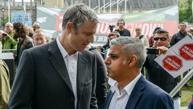 London Mayoral Election 2016 Betting Preview: Paddy Power Starts
