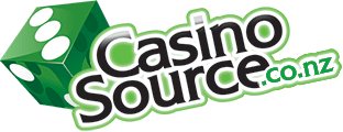 CasinoSource.co.nz Logo
