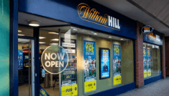 William Hill Ready for Westward Expansion in United States