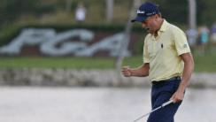 Thomas Hopes to Make Amends at 2018 WGC-Mexico Championship