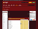 Merkur-Win Sport Screenshot