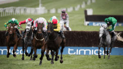 Top 8 Races to Bet on at Cheltenham Festival 2018