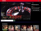 RedBet Live Casino Screenshot