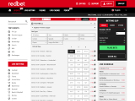RedBet Sports Screenshot