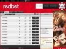 RedBet Poker Screenshot