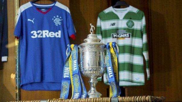 William Hill Scottish Cup Semi-Finals 2016 Betting Preview