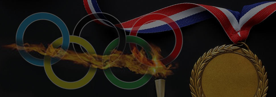 Sportwetten Olympia