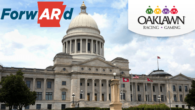Revised Arkansas Bill Hopes to Expand Race Track Gambling