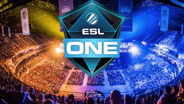 Major Online Bookmaker Plans to Sponsor More eSports Events