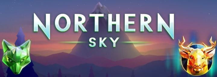 northern sky videoslot