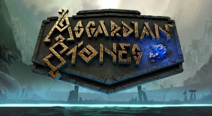 Asgardian stones videoslot