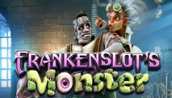 Frankenslot's Monster Slot Sites