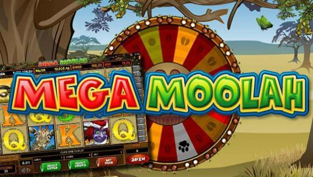 Mega Moolah Makes Another Millionaire