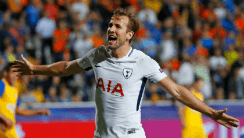 Tottenham v Juve Betting Tips: Under 2.5 Goals a Solid Bet
