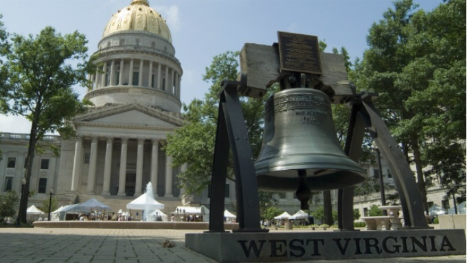 Sports Betting Bill Breezes through WV House of Delegates