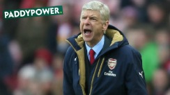 "Irish Bookmaker Paying Out Now Expecting ""Wenger Out"" Next"