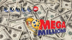 Mega Millions and Powerball Combine for Over $600 Million