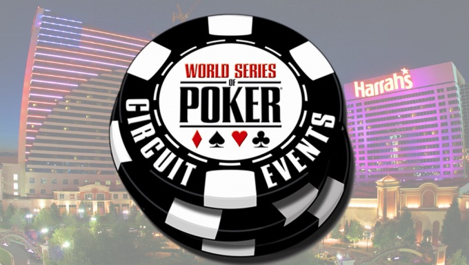 World Series of Poker Online Circuit Headed for New Jersey