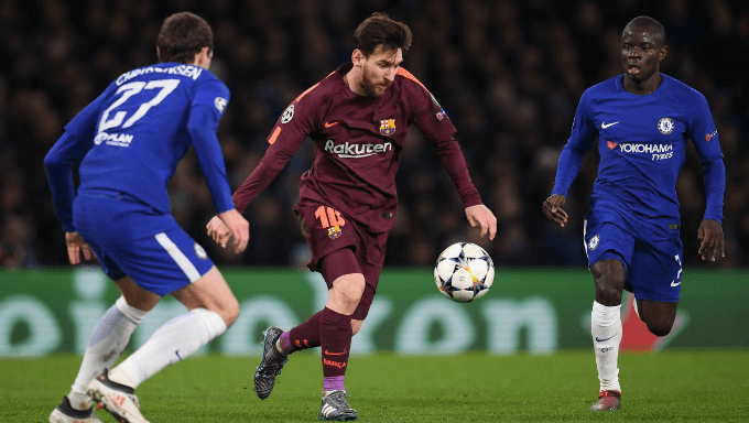 Expert Tips Betting Chelsea v Barcelona Suggest Extra Time
