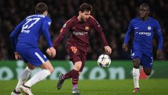 Expert Tips Betting Chelsea v Barcelona Suggest Extra Time