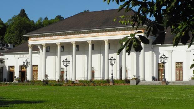 Kurhaus of Baden-Baden