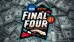 Americans Will Illegally Bet Billions on 2018 NCAA Tourney