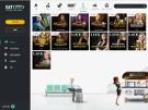Gate 777 Live Casino Screenshot