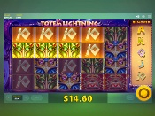 MatchBook Casino Screenshot 4