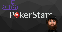 Twitch User Streams 1,000 Hours of Online Poker in 125 Days