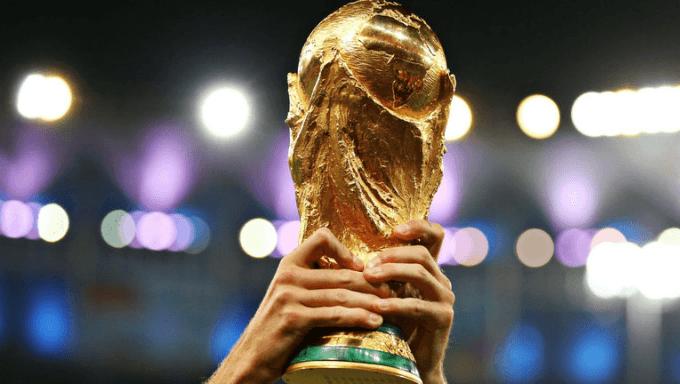 Fotbolls VM 2018 odds & tips