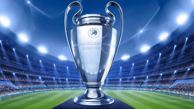 Champions League tipping