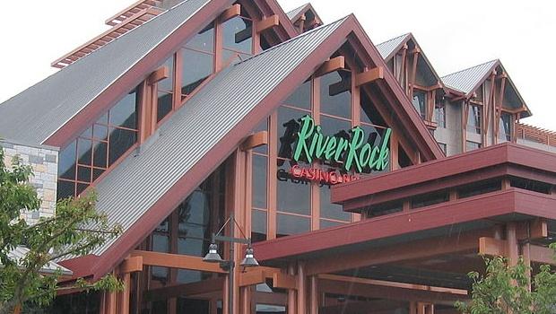 Rock River Casino
