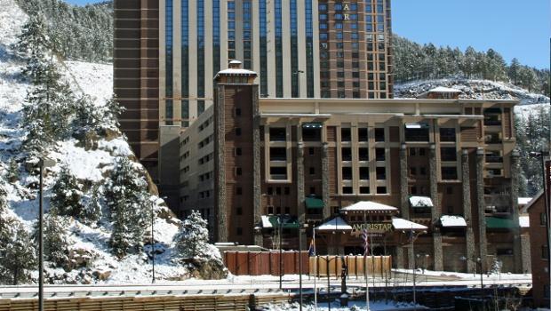 Ameristar Black Hawk Casino Resort Spa