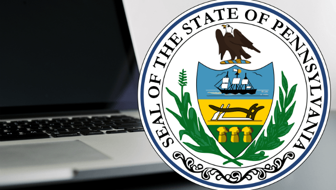 Pennsylvania Prepared to Provide Online Gambling Licenses