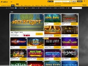 Betfair Casino Screenshot 1