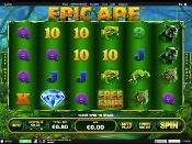Paddy Power Casino Screenshot 2