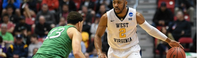 West Virginia vs Villanova