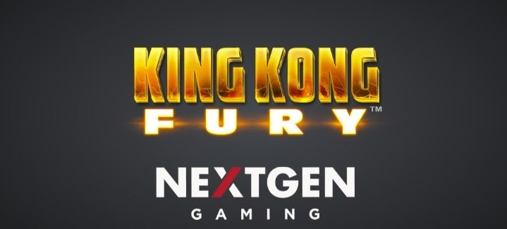 Spela nya King Kong Fury med free spins