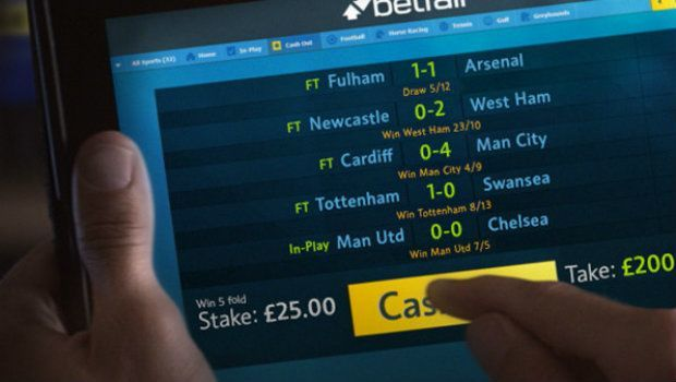 Greatest Cashout of All Time? Betfair Punter Proves Timing is