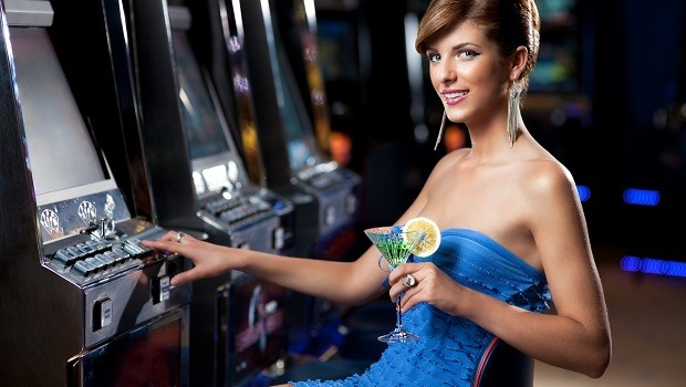 Frauen Casino Dresscode