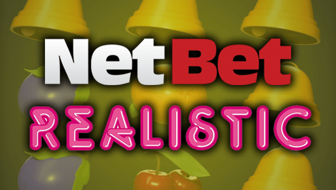 NetBet Add to Portfolio With New Realistic Games Offerings