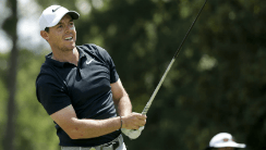 Rory McIlroy Remains Bookies' Favourite Going Into Masters