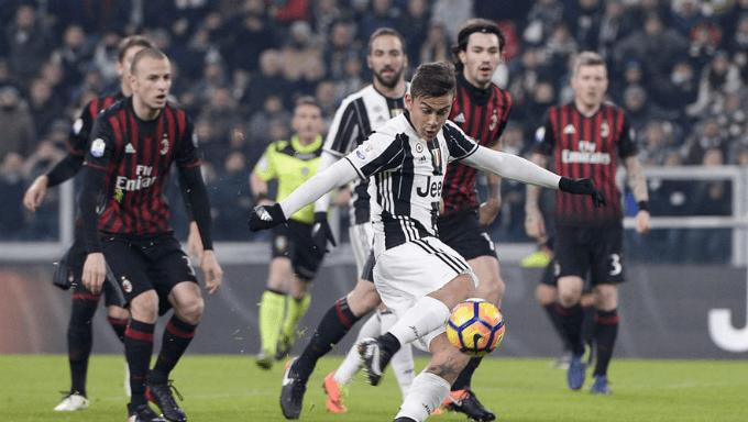 Juventus e Milan: morale e tradizione per una sfida all'insegna del gol