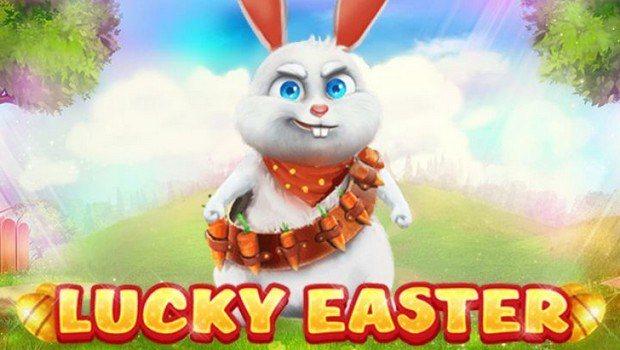 Lucky Easter spilleautomat
