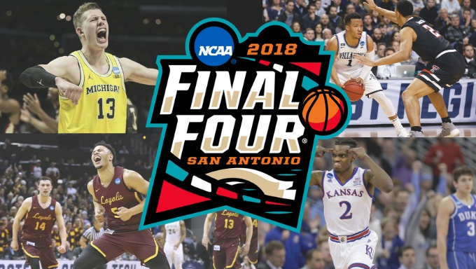 Ask the Expert: Final Four Betting Tips, Picks and Odds