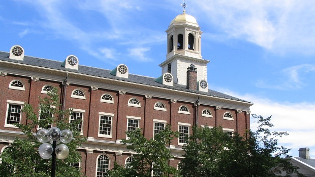 Cradle of Liberty Boston