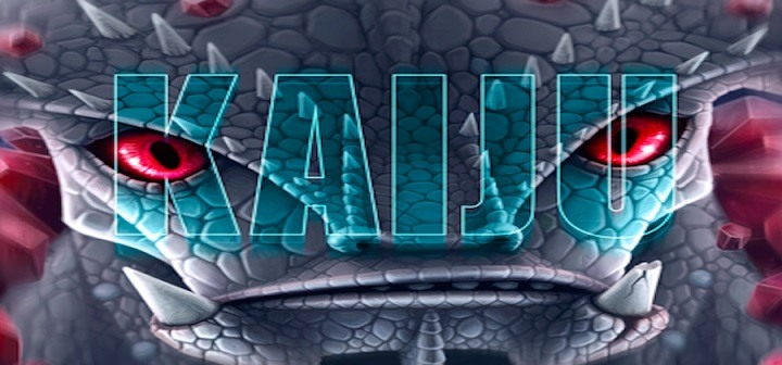 Kaiju videoslot
