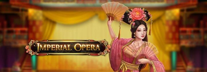Imperial Opera videoslot