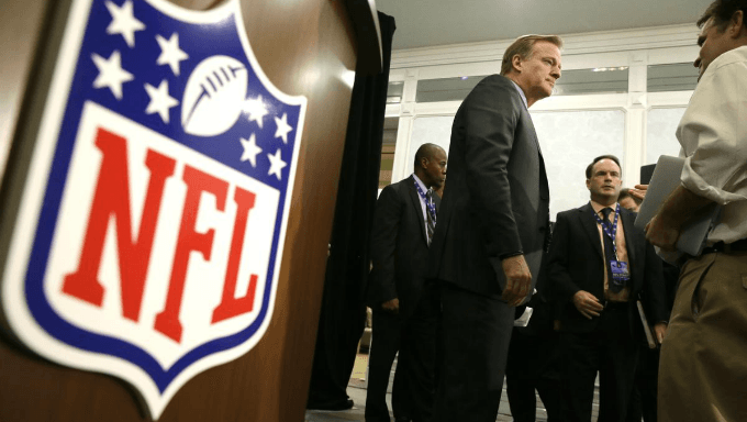 NFL Meetings Offer Latest Indicator of Legalized Gambling