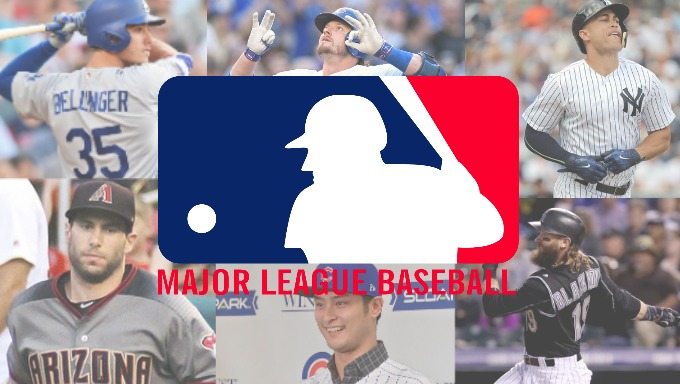 Picks and Tips for Betting the MLB 2018 MVP Award Race
